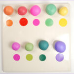 Polymer Clay Coloring Awesome Images Coloring Translucent Polymer Clay With Alcohol Inks The