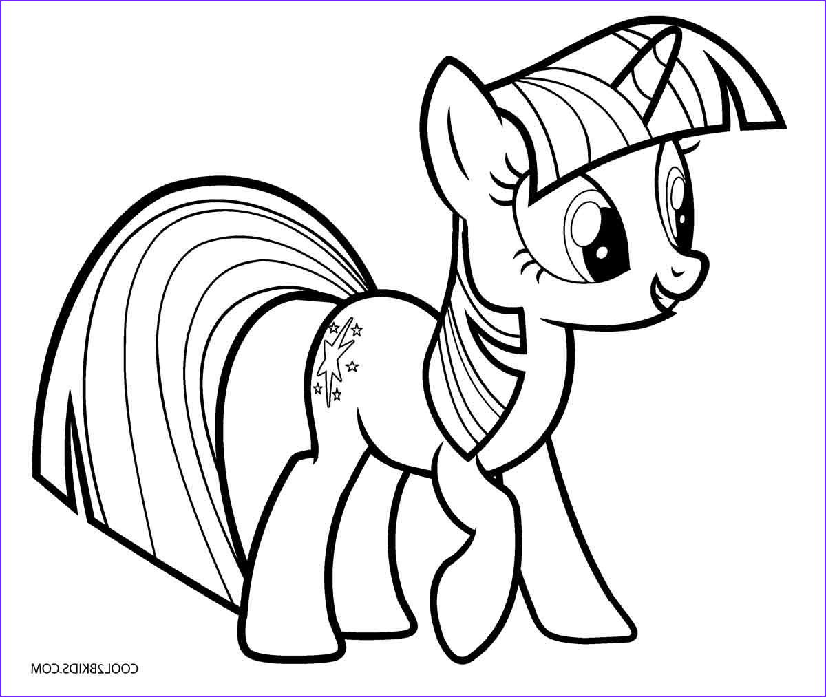 Ponies Coloring Awesome Photos Free Printable My Little Pony Coloring Pages for Kids