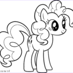Ponies Coloring Beautiful Image My Little Pony Coloring Pages