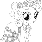 Ponies Coloring Beautiful Stock Sweetie Belle My Little Pony Coloring Pages Printable