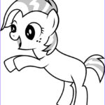 Ponies Coloring Cool Image 20 My Little Pony Coloring Pages Your Kid Will Love