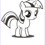 Pony Coloring Beautiful Photos My Little Pony Coloring Pages
