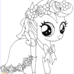 Pony Coloring Beautiful Photos My Little Pony Scootaloo Coloring Page