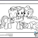Pony Coloring Books Inspirational Image My Little Pony Coloring Pages