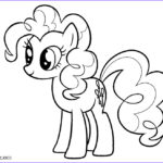 Pony Coloring New Photography Free Printable My Little Pony Coloring Pages For Kids