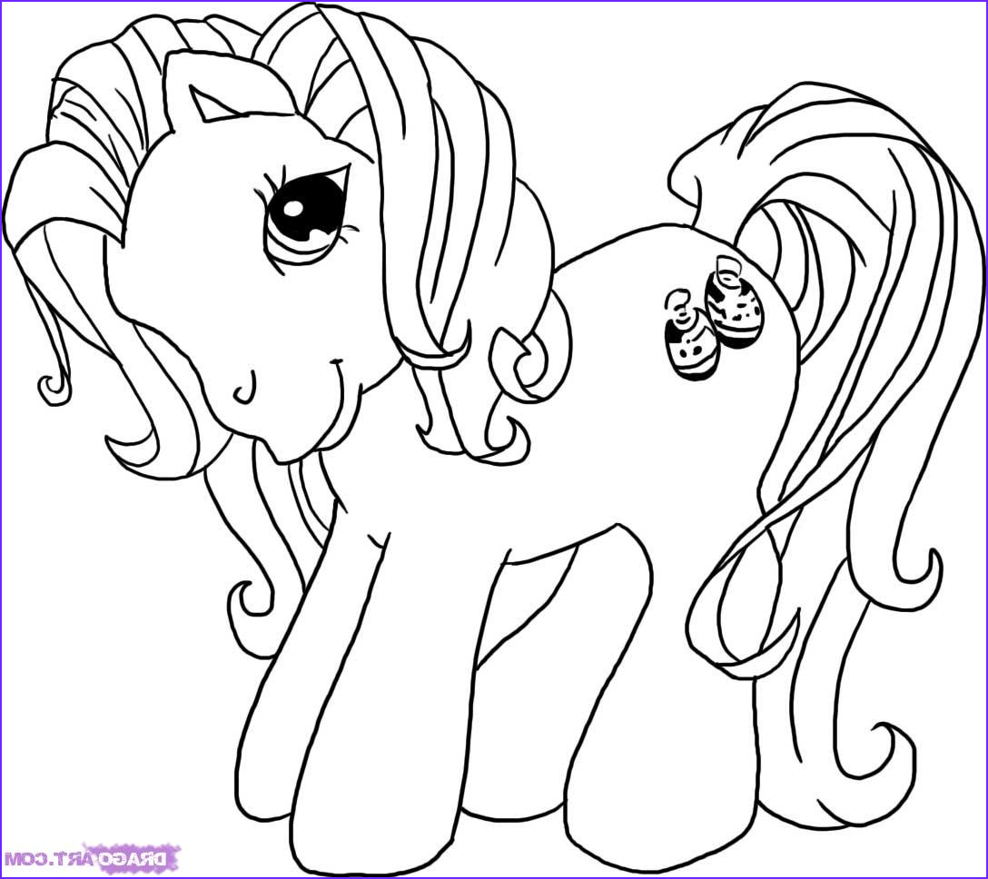 Pony Coloring Unique Photography Free Coloring Pages My Little Pony Coloring Pages