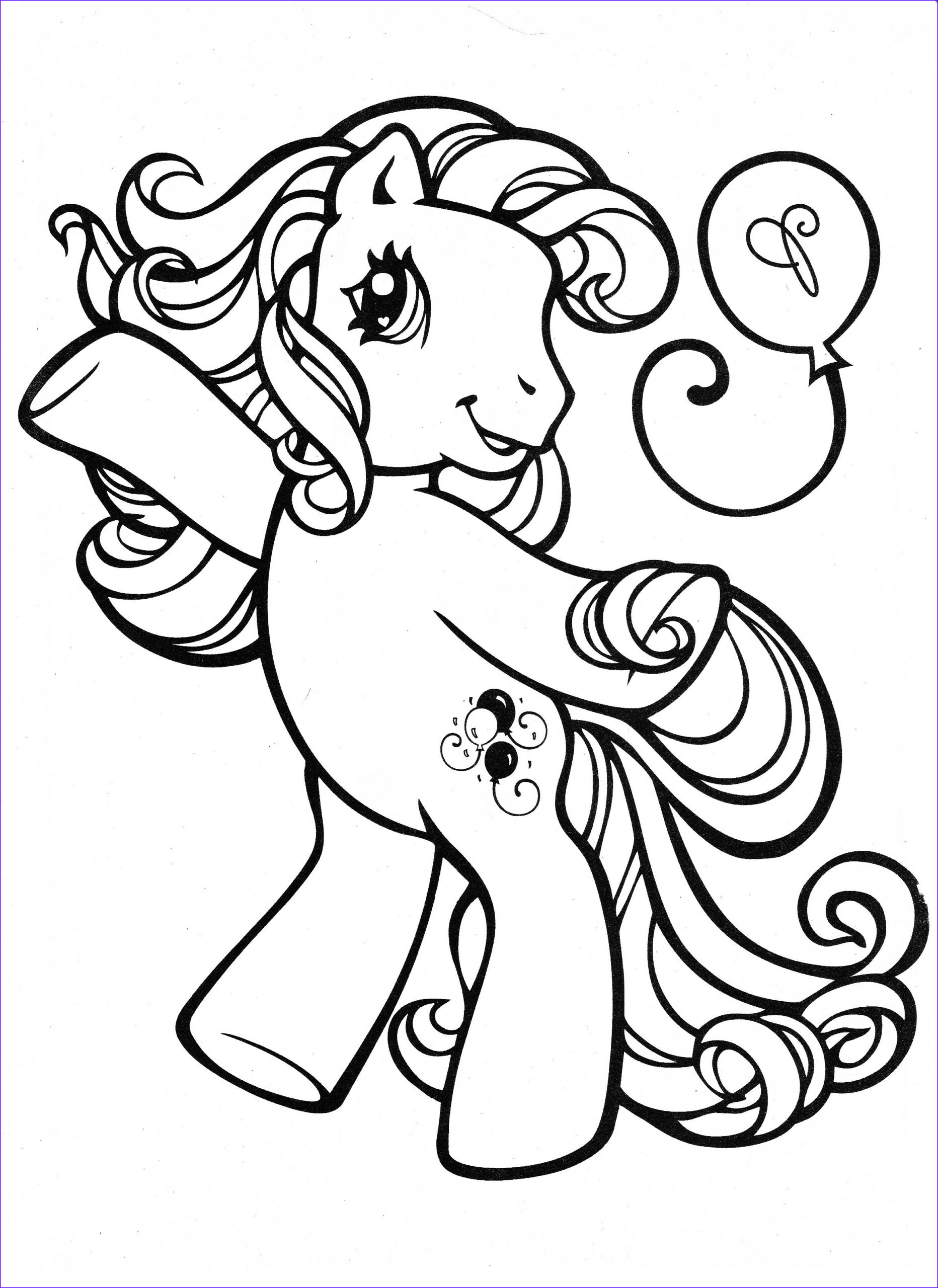Pony Coloring Unique Photography My Little Pony Coloring Page Mlp Pinkie Pie