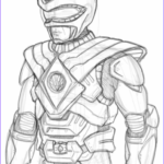 Power Ranger Coloring Awesome Photography Free Printable Power Rangers Coloring Pages For Kids