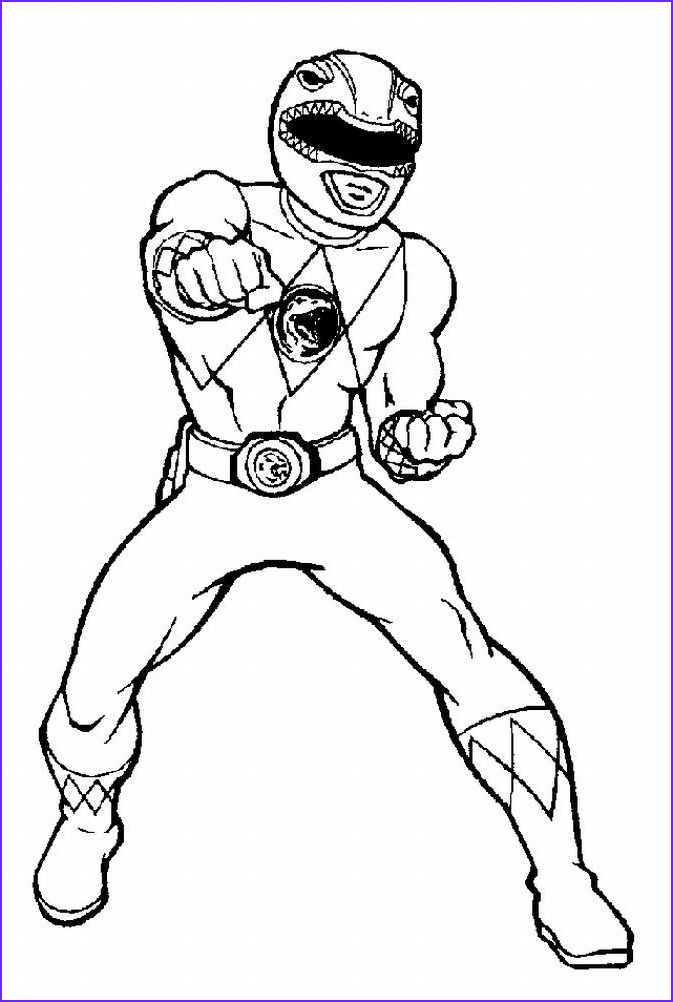 Power Ranger Coloring Best Of Photos Black Power Ranger Coloring Pages