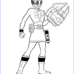 Power Ranger Coloring Luxury Photos Power Rangers Samurai Coloring Pages For Boys To Print For