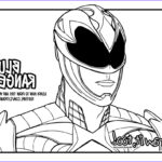 Power Rangers Coloring Book Best Of Collection Blue Ranger Power Rangers [2017] Movie