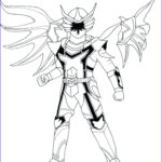 Power Rangers Coloring Book Best Of Collection Megazord Drawing At Getdrawings