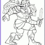 Power Rangers Coloring Book Cool Stock Power Rangers Winged Monster With Sword Coloring Page