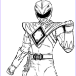 Power Rangers Coloring Book Elegant Collection Green Power Ranger Drawing At Getdrawings