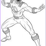 Power Rangers Coloring Book Inspirational Collection Power Rangers Coloring Pages Dr Odd