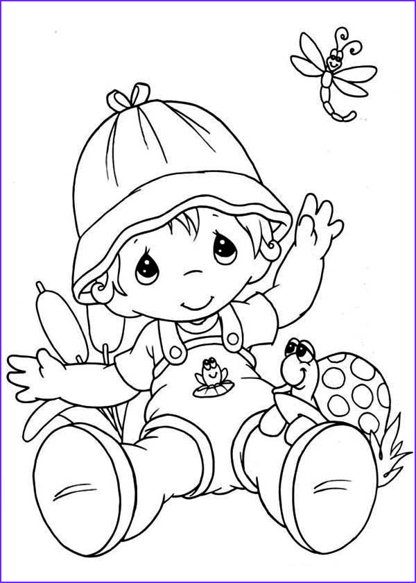 precious moments animal coloring pages