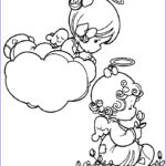 Precious Moment Coloring Book Cool Image Easy Printable Precious Moments Coloring Pages