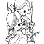 Precious Moment Coloring Book Cool Photos Precious Moments For Love Coloring Pages