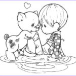 Precious Moment Coloring Book New Image Precious Moments Christmas Coloring Pages – Wallpapers9