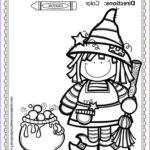 Preschool Halloween Coloring Pages Beautiful Collection 27 Best Halloween Worksheets Images On Pinterest