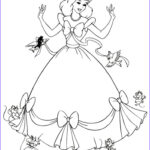 Princess Coloring Pages Printable Cool Gallery Disney Princess Coloring Pages Free To Print At
