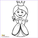 Princess Coloring Pages Printable Luxury Stock Princess Colouring Get Your Own Little Lady To Colour In