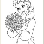 Princess Coloring Pages Printable New Collection Princess Coloring Pages 1