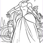 Princess Coloring Pic Beautiful Stock Print & Download Princess Coloring Pages Support the