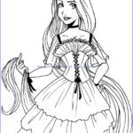 Princesses Coloring Pages Cool Photos Hd Baby Disney Princess Coloring Pages Coloring