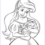 Princesses Coloring Pages New Stock 28 Best Images About Disney Princess Coloring Pages On