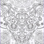 Print Coloring Book New Photos Magazine Coloriage Zen N°1 Coloriage Chat