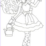 Print Out Coloring Pages Best Of Image Free Printable Ever After High Coloring Pages Madeline