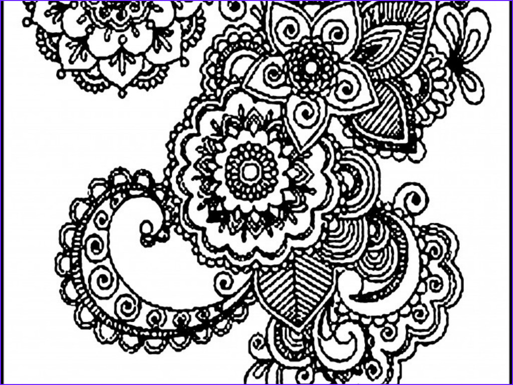 Printable Adult Coloring Books Cool Image Free Printable Coloring Pages for Adults 21 Gianfreda