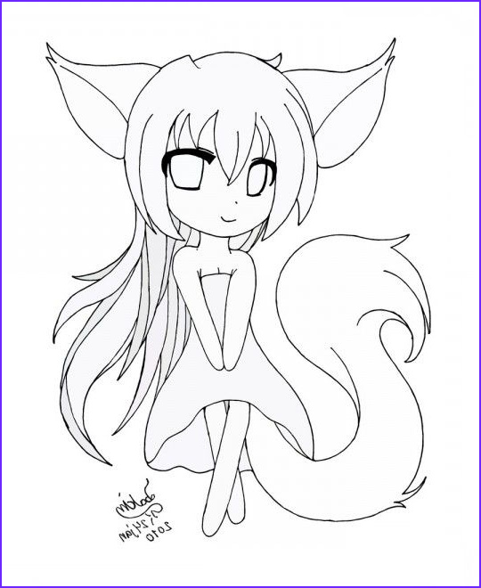 Printable Anime Coloring Pages Awesome Photos Anime Printable Coloring Pages In 2019