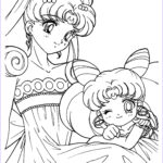 Printable Anime Coloring Pages Beautiful Photos Free Printable Sailor Moon Coloring Pages For Kids
