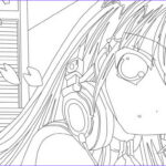 Printable Anime Coloring Pages Beautiful Photos Print Anime Coloring Pages Coloring Home