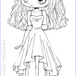 Printable Anime Coloring Pages Best Of Image Coloring Page Fascinating Chibi Coloring Page Cute Anime