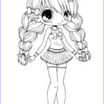 Printable Anime Coloring Pages Cool Images Free Printable Chibi Coloring Pages For Kids