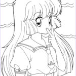 Printable Anime Coloring Pages Inspirational Collection Anime Coloring Pages Best Coloring Pages For Kids