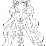 Printable Anime Coloring Pages Inspirational Gallery 339 Best Images About Anime Manga Colouring On Pinterest
