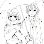 Printable Anime Coloring Pages New Collection Anime Coloring Pages Best Coloring Pages For Kids