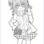 Printable Anime Coloring Pages Unique Gallery Hotaru From Shugo Chara Anime Coloring Pages For Kids