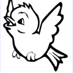 Printable Bird Coloring Pages Elegant Photos Bird Coloring Pages