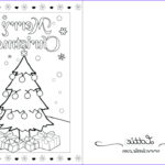 Printable Christmas Coloring Cards Best Of Collection 10 Fun Printable Disney Countdown Calendars