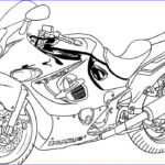 Printable Coloring Awesome Photography Free Printable Motorcycle Coloring Pages For Kids