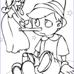 Printable Coloring Awesome Photos Free Printable Pinocchio Coloring Pages For Kids