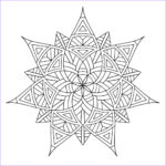 Printable Coloring Beautiful Images Free Printable Geometric Coloring Pages For Kids