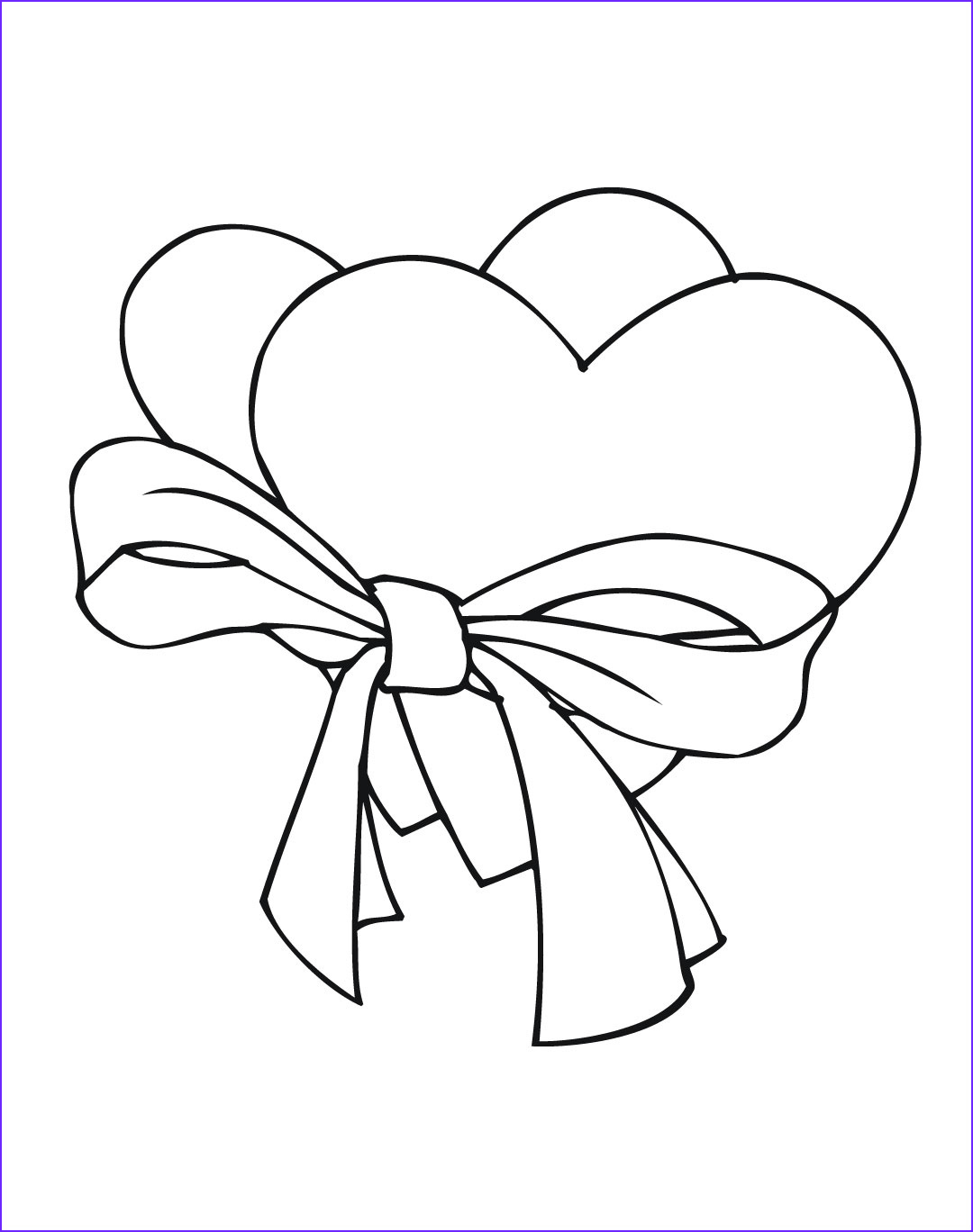 Printable Coloring Book Pages Beautiful Gallery Free Printable Heart Coloring Pages for Kids