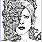 Printable Coloring Book Pages For Adults Unique Photography Fantastic Adult Coloring Pages Printable