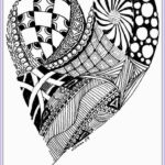 Printable Coloring Book Pages For Adults Unique Photos Heart To Color For Adult